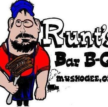 Runts Bar BQ & Grill restaurant located in MUSKOGEE, OK