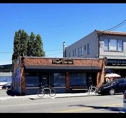 Thai Corner restaurant located in BERKELEY, CA