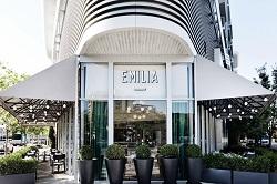 Emilia  restaurant located in LOS ANGELES, CA