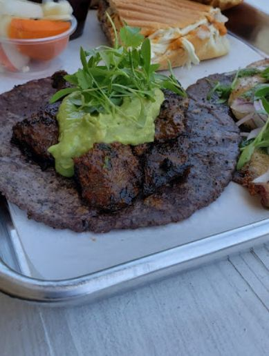 Bee Taqueria restaurant located in LOS ANGELES, CA