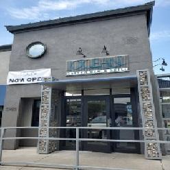 Ocean Bar restaurant located in UNION CITY, CA