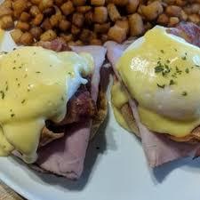 Popping Yolk Cafe restaurant located in ALHAMBRA, CA