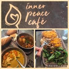 Inner Peace Cafe restaurant located in GARDEN GROVE, CA