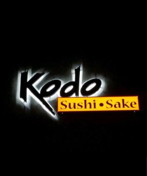 Kodo Sushi Sake restaurant located in CHANDLER, AZ