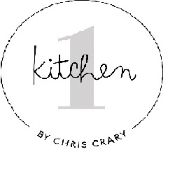 1 Kitchen by Chris Crary