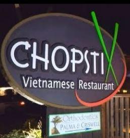 Chopstix  restaurant located in CARMEL-BY-THE-SEA, CA