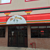 La Juanita restaurant located in SIOUX CITY, IA