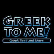 Greek to Me! restaurant located in SIOUX CITY, IA