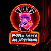 Pig On Beale restaurant located in MEMPHIS, TN