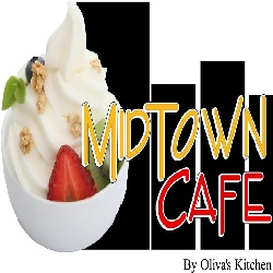 Midtown Cafe restaurant located in SHERIDAN, WY