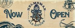 Helmsman Ale House restaurant located in NEWPORT BEACH, CA