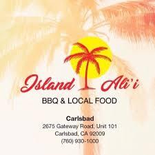 Island Alii restaurant located in CARLSBAD, CA