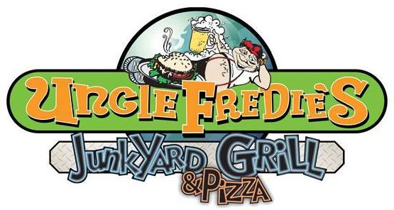 Uncle Freddies Junkyard Grill