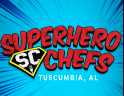 Superhero Chefs restaurant located in TUSCUMBIA, AL