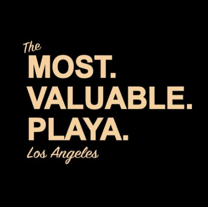 The Most Valuable Playa restaurant located in LOS ANGELES, CA