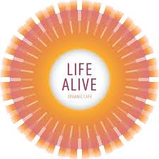 Life Alive Organic Cafe