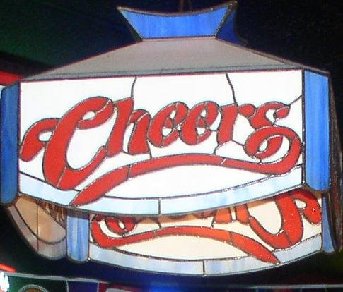 Cheers Sports Bar & Grill restaurant located in SANDUSKY, OH