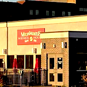 Milwaukee Wiener House restaurant located in SIOUX CITY, IA