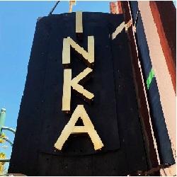 Inka Peruvian Cuisine restaurant located in PALM SPRINGS, CA