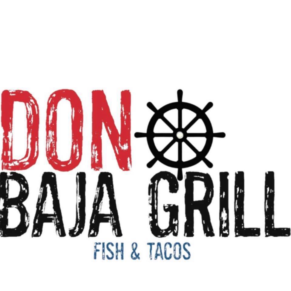 Don Baja Grill restaurant located in LA VERNE, CA