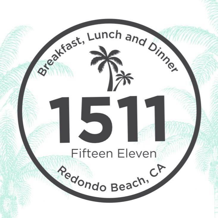 1511 - Fifteen Eleven restaurant located in REDONDO BEACH, CA