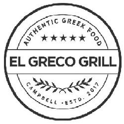 El Greco Grill restaurant located in CUPERTINO, CA