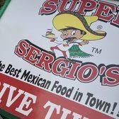 Super Sergio