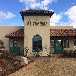 El Charro restaurant located in KINGFISHER, OK