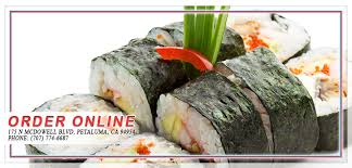 Oyama Sushi restaurant located in PETALUMA, CA
