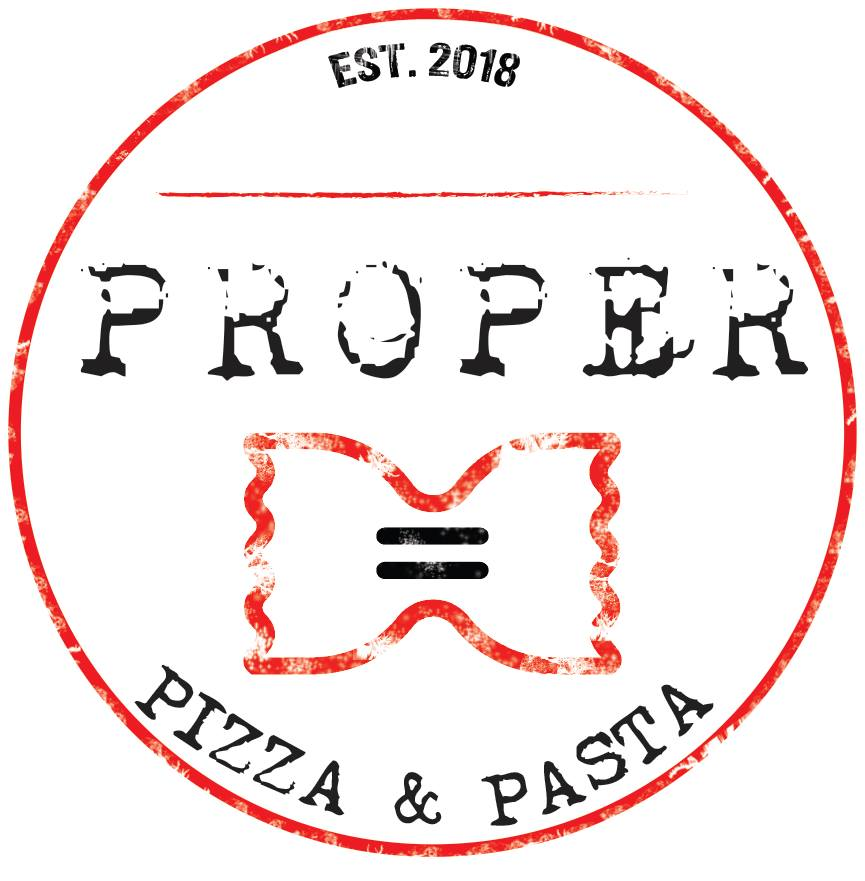 Proper Pizza and Pasta restaurant located in LOS ANGELES, CA