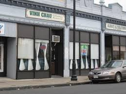 Vinh Chau restaurant located in SPRINGFIELD, MA