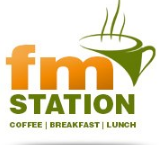 FM Station Cafe restaurant located in NEWBURYPORT, MA