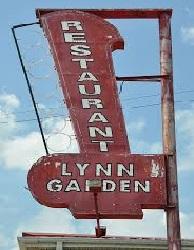 Lynn Garden Restaurant restaurant located in KINGSPORT, TN