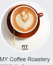 MY Coffee Roastery restaurant located in BERKELEY, CA