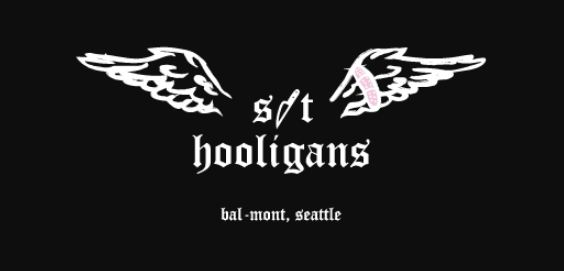 S/T Hooligans restaurant located in SEATTLE, WA