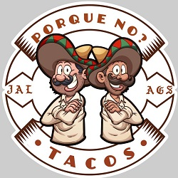 Porque No? Tacos restaurant located in OAKLAND, CA