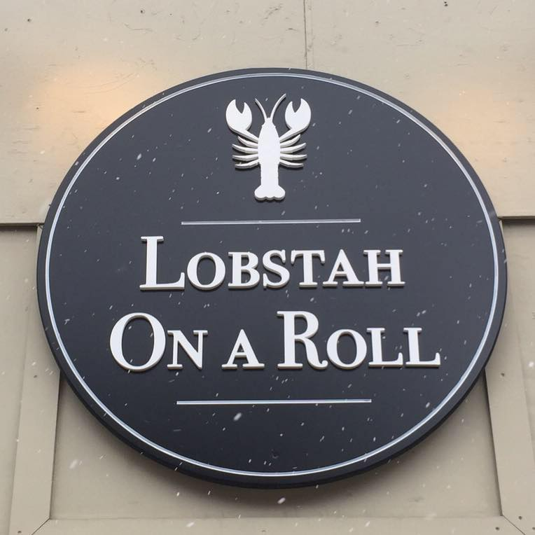 Lobstah On A Roll restaurant located in SALEM, MA