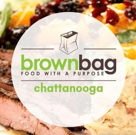 Brown Bag restaurant located in CHATTANOOGA, TN