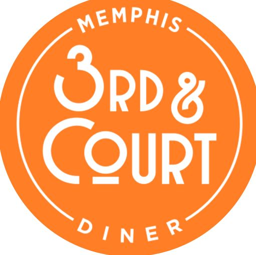 3rd & Court Diner restaurant located in MEMPHIS, TN