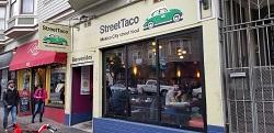 Street Taco restaurant located in SAN FRANCISCO, CA