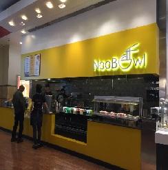 NooBowl restaurant located in SAN JOSE, CA