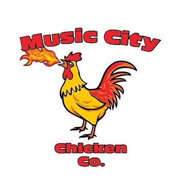 Music City Chicken Company restaurant located in NASHVILLE, TN
