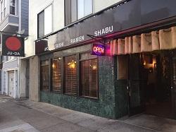 Ju-Da restaurant located in SAN FRANCISCO, CA