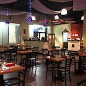 Anchalee Thai Restaurant restaurant located in WINTERVILLE, NC