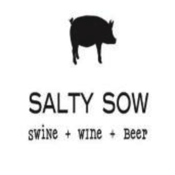 Salty Sow restaurant located in AUSTIN, TX