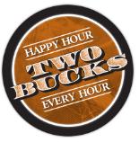 Two Bucks restaurant located in AVON, OH
