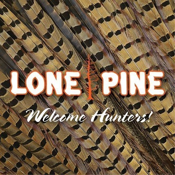 Lone Pine Bar and Grill restaurant located in WATERTOWN, SD