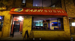Hashi Sushi Menu | Chicago, IL 60614 | (773) 904-8800