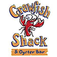 Crawfish Shack & Oyster Bar restaurant located in AUSTIN, TX