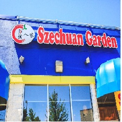 Szechuan Garden restaurant located in BEAVERTON, OR